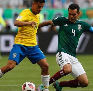 Rafa Márquez rompe nuevo récord en Copas del Mundo