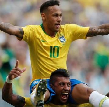 ¡Se acabó el sueño! Brasil le quita a México la ilusión del quinto partido