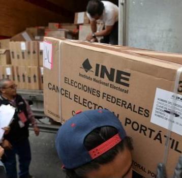 Reportan robo de más de 3 mil boletas en Puebla