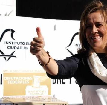 Margarita Zavala no tiene planeado reincorporarse al PAN