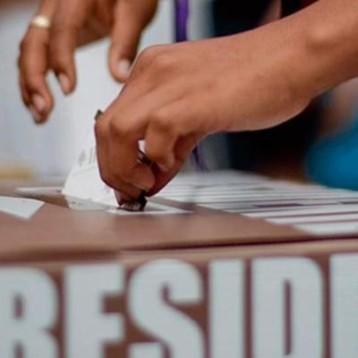 Ni en coalición PES y Panal logran mantener su registro