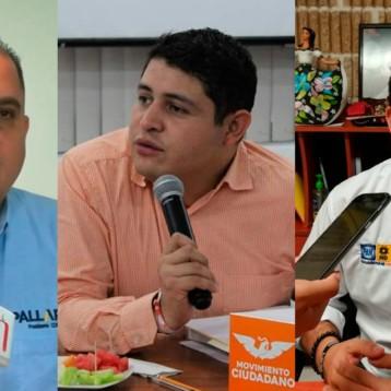 "Celebra ""Por Quintana roo al frente"" participación ciudadana en elección"