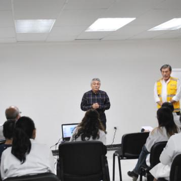 SESA realiza monitoreo permanente de enfermedades para garantizar la salud