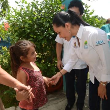 Medico en tu Casa atiende la desigualdad en el acceso a servicios de salud en Quintana Roo