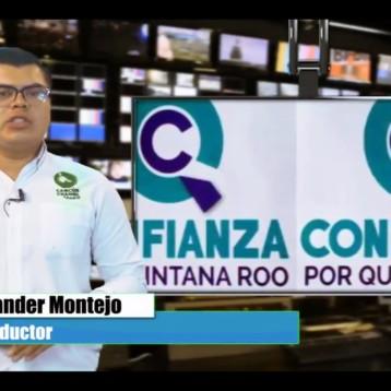 """EL PARTIDO """"CONFIANZA POR QUINTANA ROO"""" INICIA SU CAMINO"""
