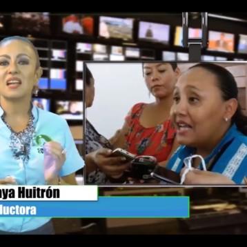 EN SOLIDARIDA LA GANADORA DE LA ELECCIÓN ES LAURA BERISTAIN:DIPUTADO CARLOS TOLEDO