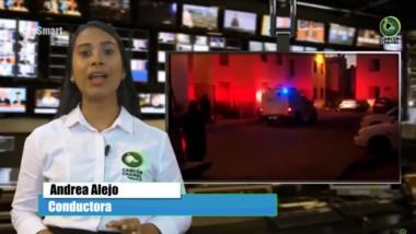 FATAL ERROR DE SICARIOS EJECUTAN A UN ABUELITO, VECINO DE VENDEDOR DE DROGAS