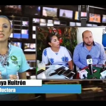 IMPUGNARÁN A LAURA FERNÁNDEZ POR COMPRA DE VOTOS, ROBO DE URNAS Y AGRESIONES