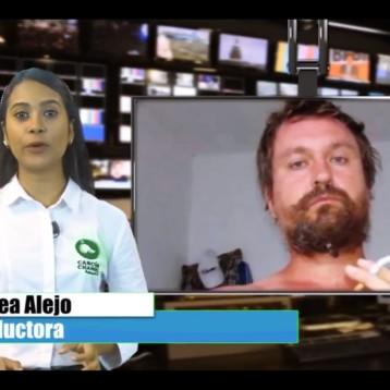 #LORDNAZIRUSO REAPARECE EN CANCÚN