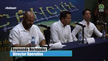 POLÉMICO PARQUE ACUÁTICO AFIRMA CONTAR CON TODOS LOS PERMISOS