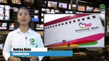 PROTEGE DIF QUINTANA ROO LA INTEGRIDAD DE NIÑAS, NIÑOS Y ADOLESCENTES