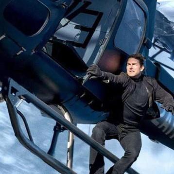 'Misión: Imposible – Repercusión': La fractura de Tom Cruise evitó que la cinta fuera un desastre