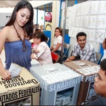 México encara la mayor elección en su historia