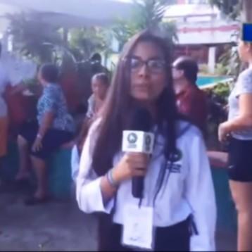 JORNADA ELECTORAL 2018 CANCÚN, QUINTANA ROO