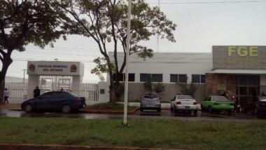 Sellada PGR tras detención de operador del Cártel de Sinaloa