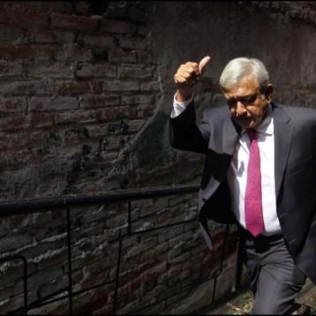 López Obrador lanza propuesta de educación superior gratuita