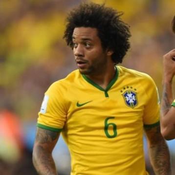 Tite confirma: Filipe Luis toma lugar de Marcelo en once titular