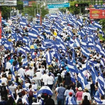 Confirman un muerto luego de tiroteo en Nicaragua