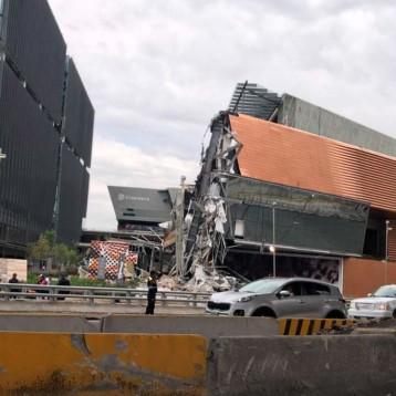 Incidente en Plaza Artz se debió a un error en cálculo estructural