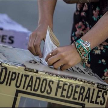 Mexicanos preguntan, ¿es delito tomar foto a la boleta electoral?