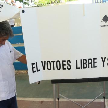 INE se prepara para una gran participación; Fepade recibe más de mil denuncias
