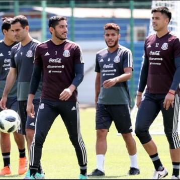 Selección mexicana y aficionados en Rusia se quedarán sin votar: INE
