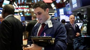 Wall Street abre al alza impulsada por acciones de energéticas