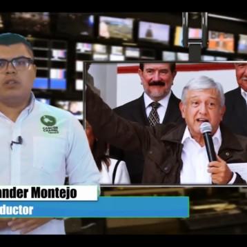 ALIANZA CON MORENA Y PT PERMITE AL PARTIDO ENCUENTRO SOCIAL CIFRA HISTÓRICA DE DIPUTADOS