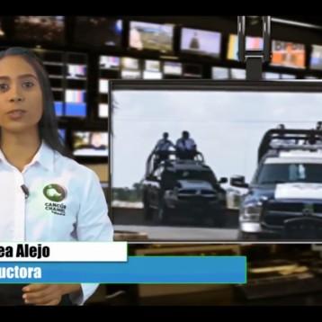 """CAPTURAN EN TULUM A """"EL FEFE"""", LÍDER DE LA ORGANIZACIÓN CRIMINAL """"LOS PELONES"""""""