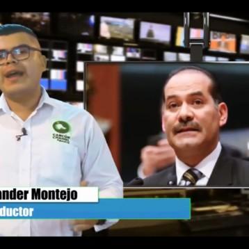 MARTÍN OROZCO, GOBERNADOR 'MEJOR PAGADO', DISPUESTO A BAJARSE EL SUELDO