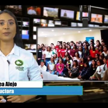 PARTICIPA DIF Q ROO EN EL PRIMER ENCUENTRO DE LA RED NACIONAL DE ADOLESCENTES