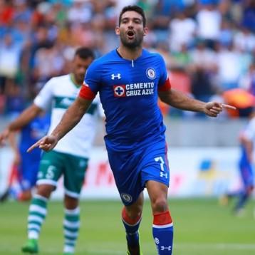 Cruz Azul mantiene paso imbatible; ahora sufre en Copa pero vence al Zacatepec