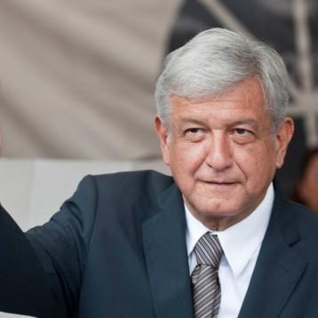 AMLO pedirá ayuda a Peña Nieto para presentar reforma que crea la Secretaría de Seguridad