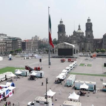 Empresarios ven un mejor panorama económico para sus operaciones en México