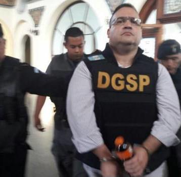 Javier Duarte se declararía culpable de lavado de dinero y asociación delictuosa