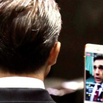 'No necesito ser intelectual': Sergio Mayer