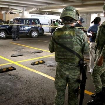 Acapulco con alerta de viaje por violencia