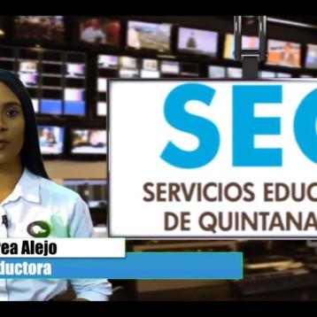 ACUERDAN ANTORCHISTAS Y SEQ COMPROMISOS EDUCATIVOS