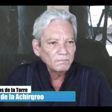 COLONIA CHIAPANECA, A 18 AÑOS DE DISTANCIA SIGUE IRREGULAR Y SIN SERVICIOS