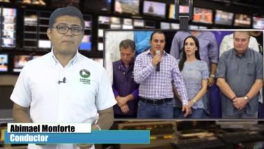CUAUHTÉMOC ESTARÍA EN VÍAS DE CREAR SU PARTIDO POLÍTICO 'MÉXICO BLANCO'