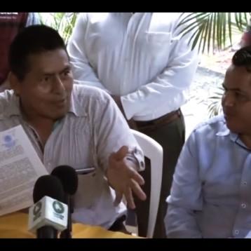 """DENUNCIA PENAL CONTRA EL EDIL REMBERTO ESTRADA """"NO CAMINA"""""""