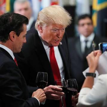 EU está pronto a firmar el TLCAN con México y sin Canadá