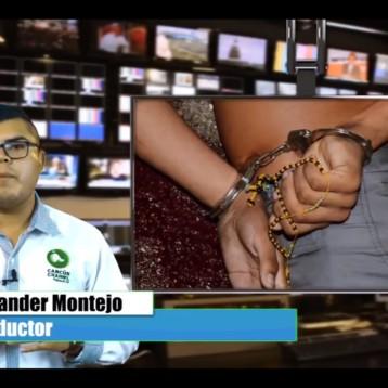 EL 30% DE LOS MEXICANOS FUE VÍCTIMA DE ALGÚN DELITO EN 2017; SÓLO EL 7% DENUNCIÓ
