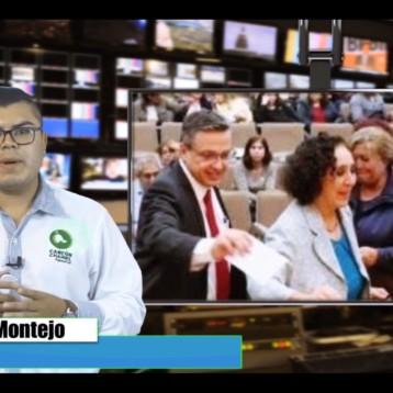 EN SAN LÁZARO LUIS ALEGRE PRESIDIRÁ LA COMISIÓN DE TURISMO
