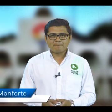 MORENA ABRE Y CIERRA TOMA DE PROTESTAS EN QROO