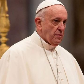 Papa Francisco expulsa del estado clerical a Fernando Karadima