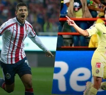 Power Ranking de juveniles de América y Chivas