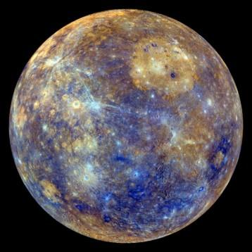 Explorar Mercurio, el nuevo objetivo de las agencias espaciales europea y japonesa