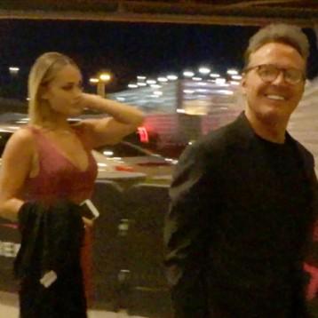 Luis Miguel, el turista más enamorado de Las Vegas