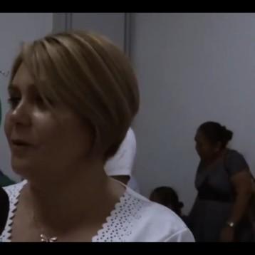 """""""QUIMIOTERAPIA AMBULATORIA EN CANCÚN, UN SUEÑO HECHO REALIDAD"""""""
